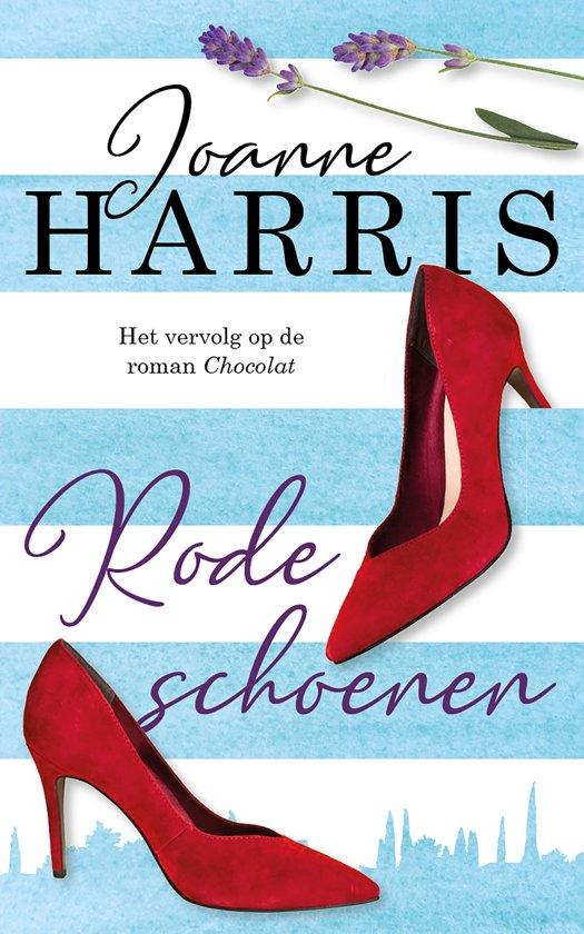 Joanne Harris - Rode schoenen