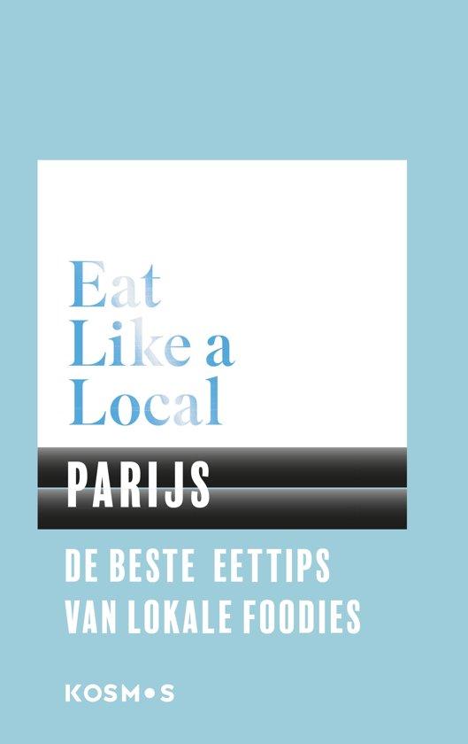 Eat like a local Parijs