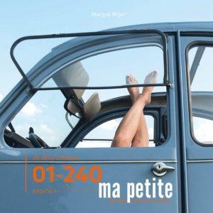 2CV boek Ma Petite