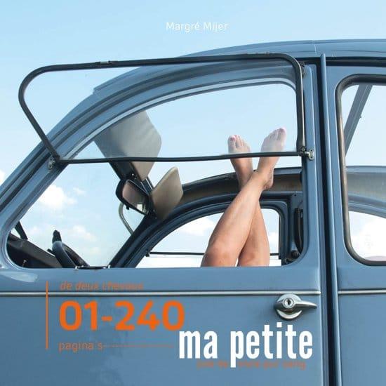 Margre Mijer - Ma Petite
