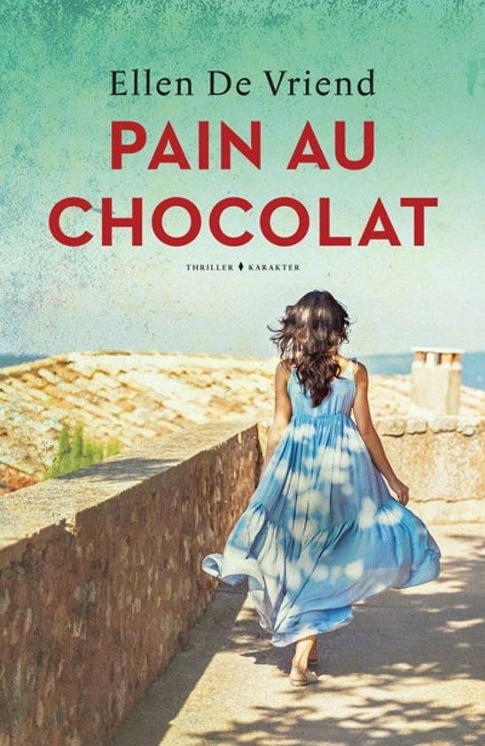Ellen de Vriend - Pain au chocolat