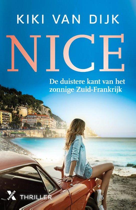 Kiki van Dijk Nice