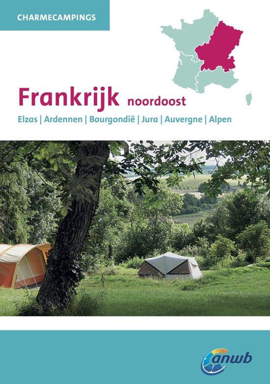 ANWB charmecampings – Frankrijk NoordOost