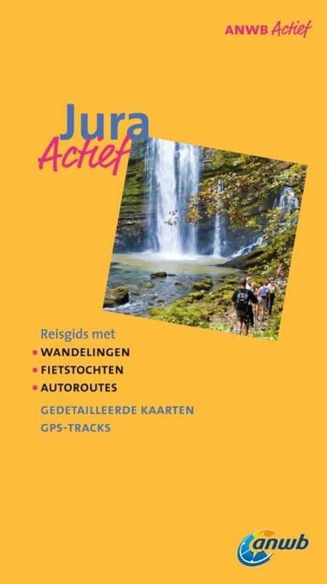 ANWB actief – Jura