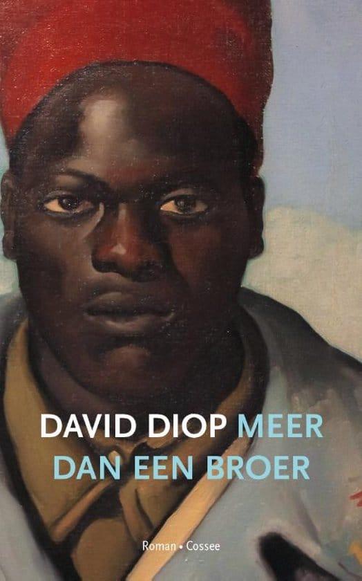 David Diop - Meer dan een broer