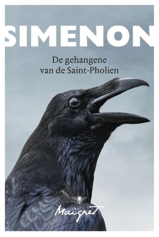 Georges Simenon - De gehangene van Saint Pholien