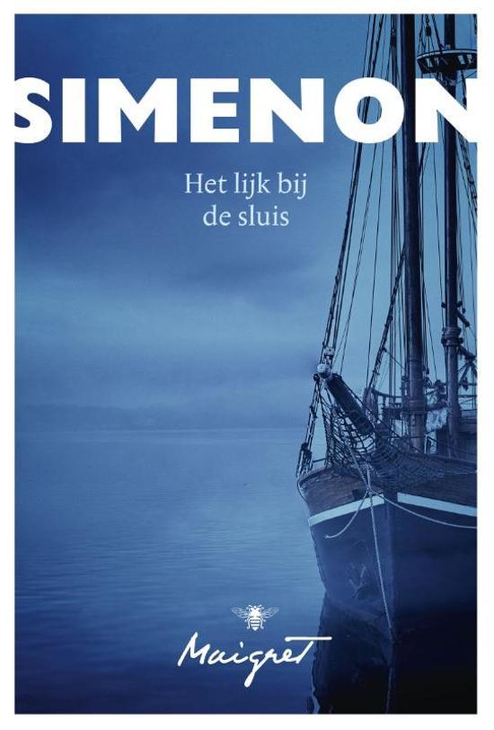 Georges Simenon - Maigret - Het lijk bij de sluis