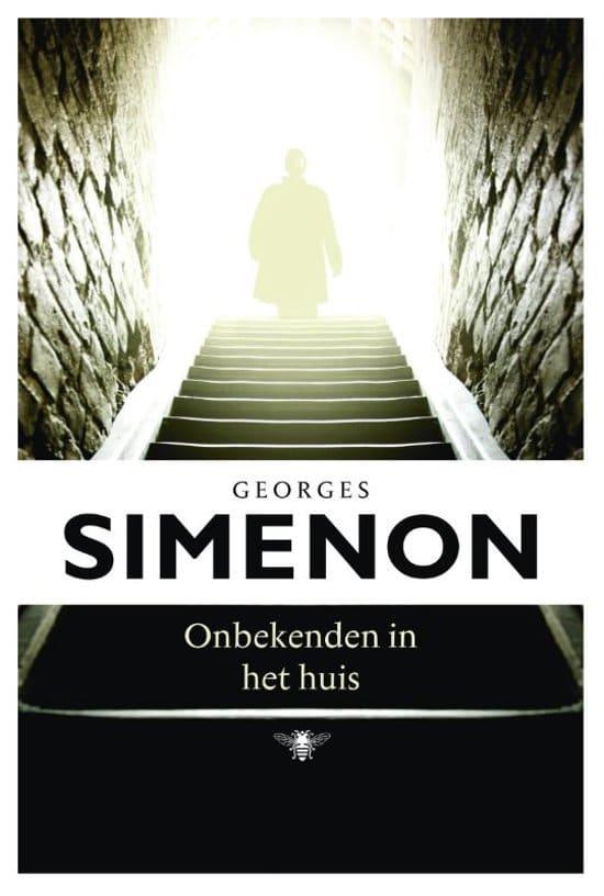 Georges Simenon - Onbekenden in het huis