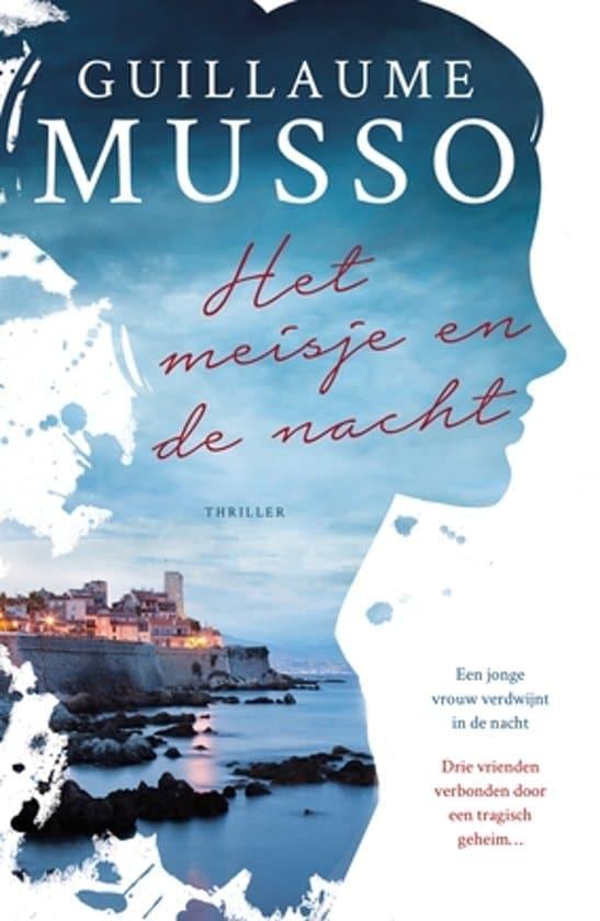 Guillaume Musso - Het meisje en de nacht