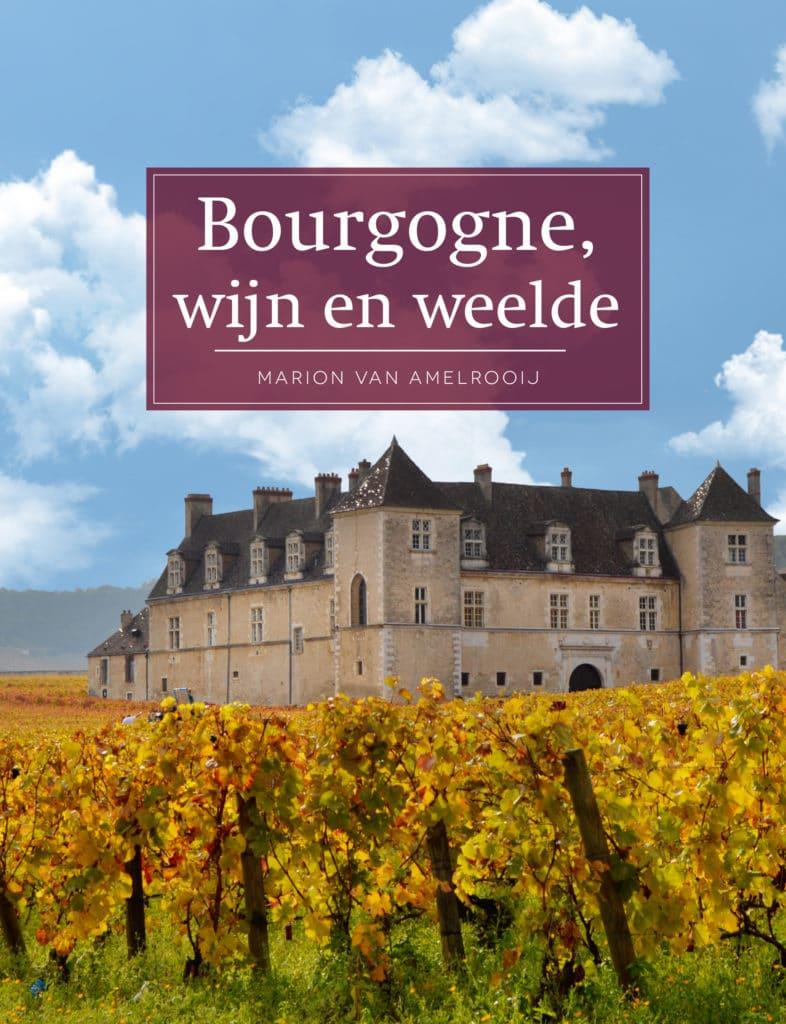 Reisgids Bourgogne
