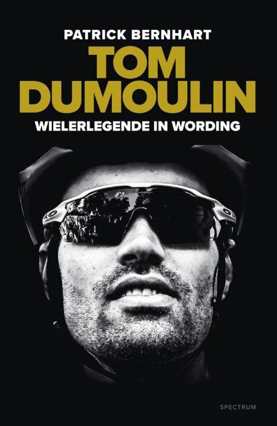 Patrick Bernhart - Tom Dumoulin