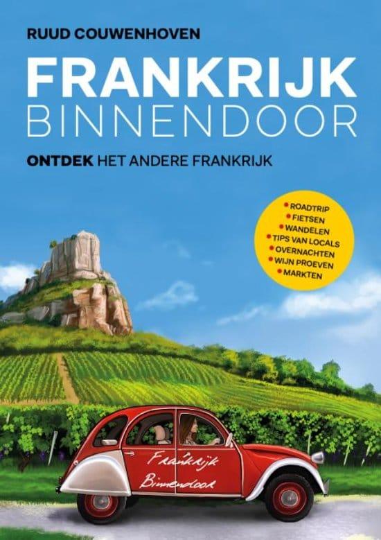 Ruud Couwenhoven - Frankrijk binnendoor