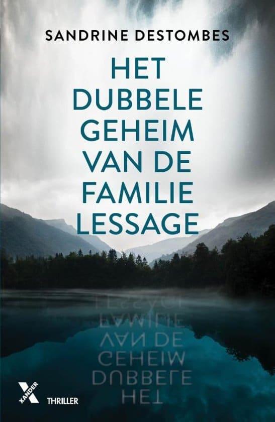 Sandrine Destombes - Het dubbele geheim van de familie lessage