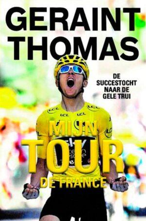Geraint Thomas – mijn Tour de France