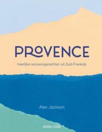 Alex Jackson - Provence