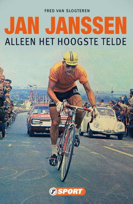 Fred van Slogteren - Jan Janssen