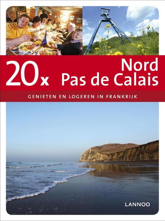 20 x Nord Pas de Calais