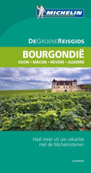 De Groene Reisgids – Bourgondie