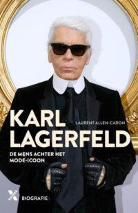 Laurent Allen-Caron - Karl Lagerfeld