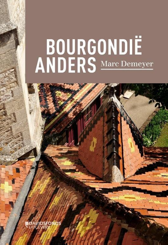 Marc Demeyer - Bourgondie anders