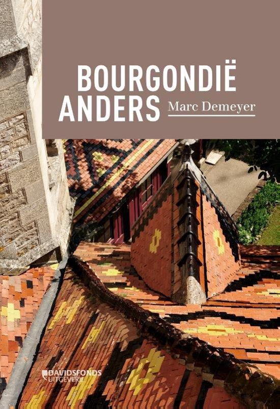 Marc Demeyer - Bourgondie anders