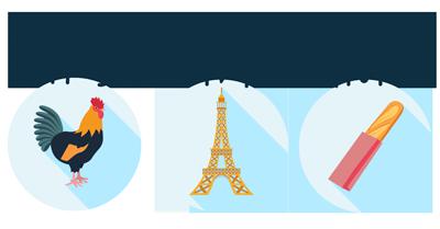 Frankrijk Boeken logo Tips Frankrijk