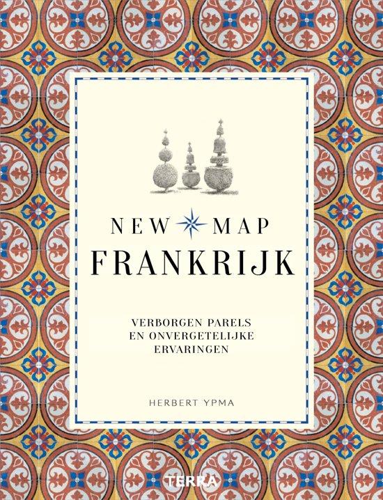 Herbert Ypma - New map Frankrijk