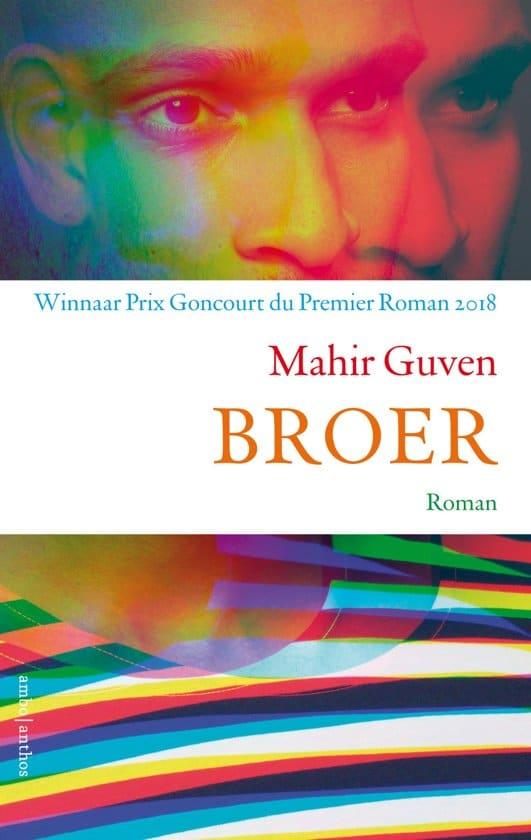 Mahir Guven - Broer