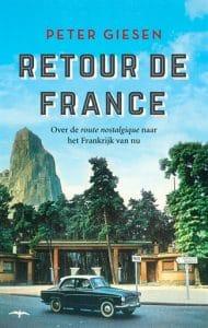 Peter Giesen - Retour de France