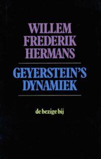 Geyerstein's dynamiek
