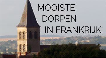 Frankrijk Boeken - logo dorpen in frankrijk