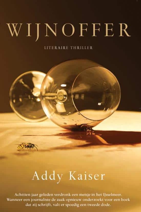 Addy Kaiser - Wijnoffer