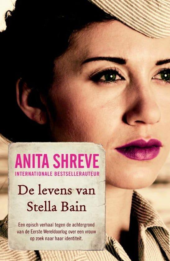 De levens van Stella Bain