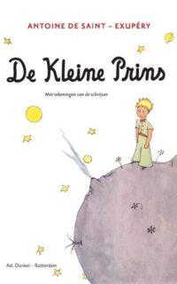 Antoine de Saint-Exupery - De kleine prins