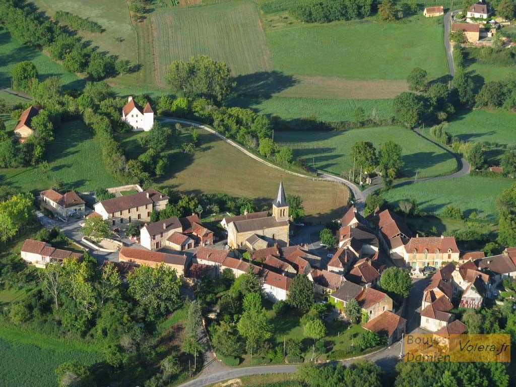 Et Voilà! Verhalen uit de Dordogne