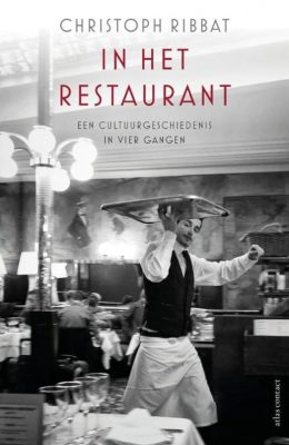 Christoph Ribbat - In het restaurant