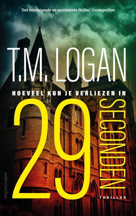 T.M. Logan - 29 seconden