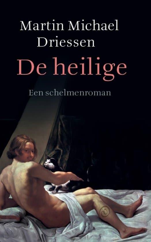 Boek - Martin Michael Driessen - De heilige