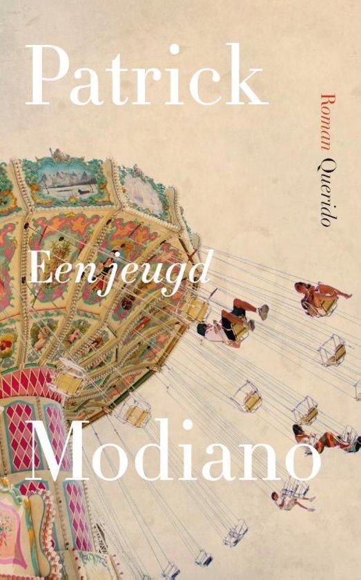 Patrick Modiano - Een jeugd