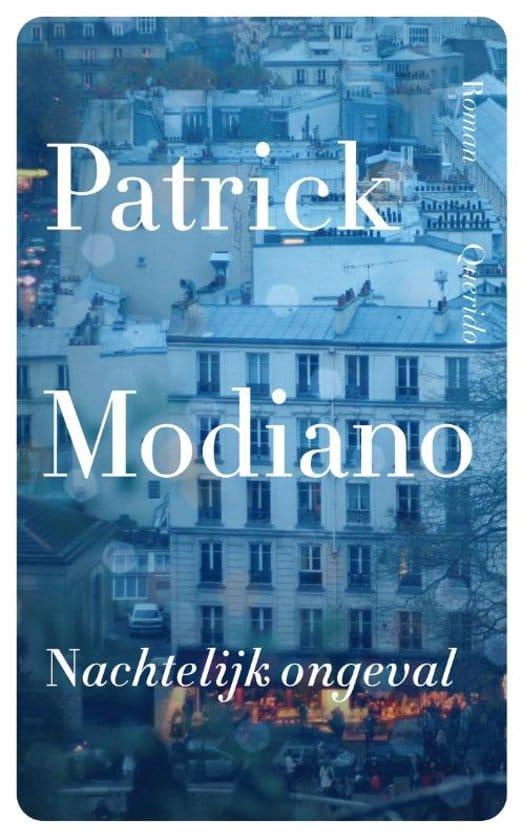 Patrick Modiano - Nachtelijk ongeval