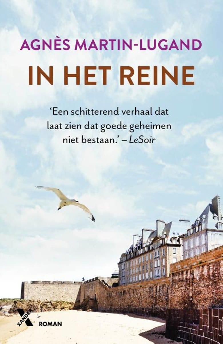Boek Agnes Martin Lugand In Het Reine