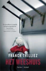 Thriller Franck Thilliez Het Weeshuis