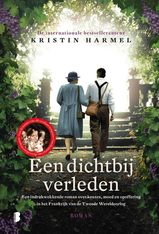 Boek Kristin Hamel - Een dichtbij verleden