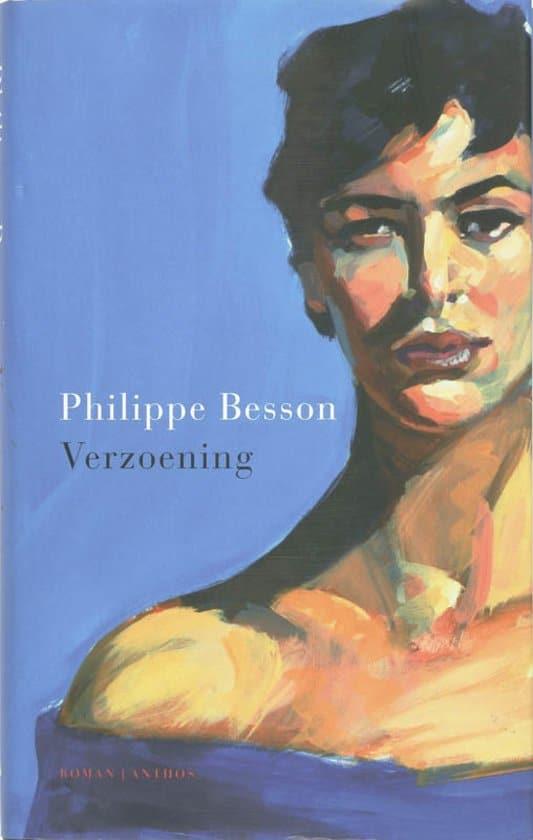 Boek Philippe Besson - Verzoening