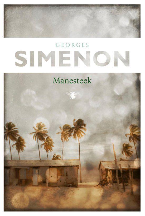 Georges Simenon Manesteek