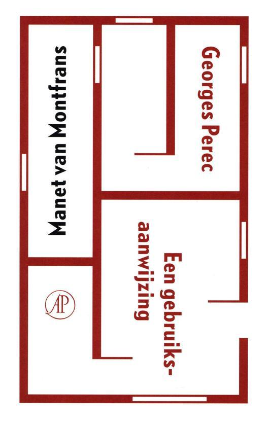 Manet Van Morntfrans Georges Perec, Een Gebruiksaanwijzing