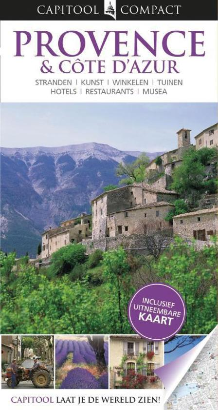Capitool Compact - Provence & Cote d'Azur