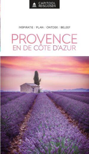 Capitool Reisgids Provence