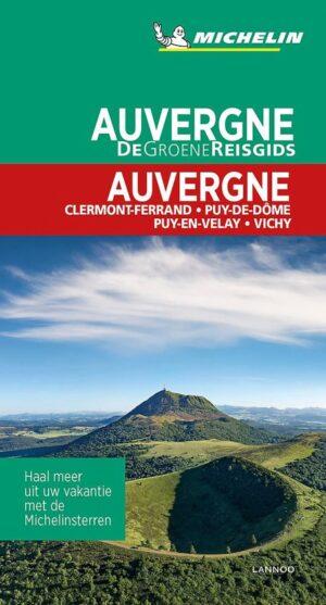 De Groene Reisgids – Auvergne