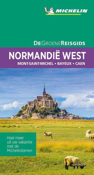 De Groene Reisgids – Normandië